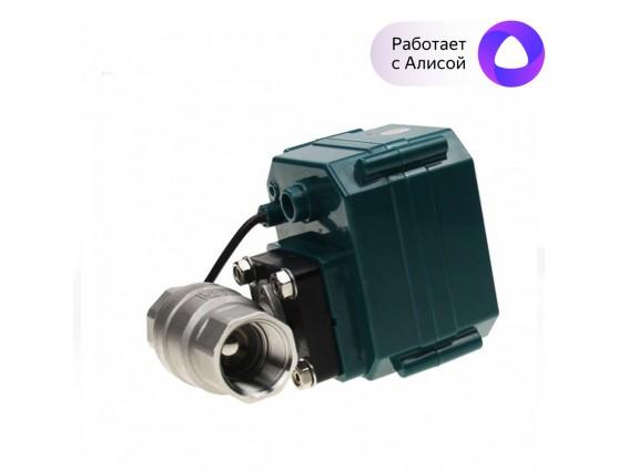 Система контроля протечек (умный клапан)