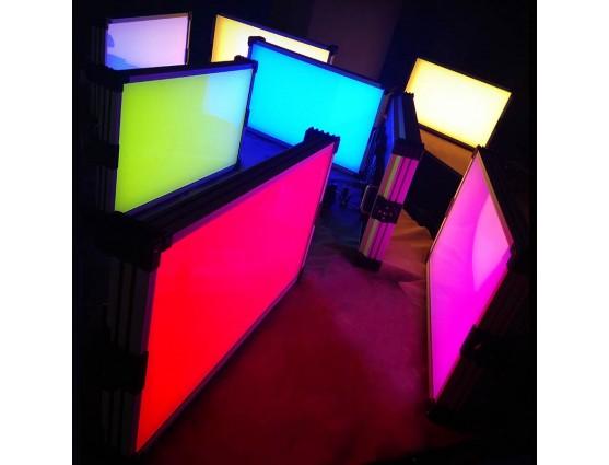 Умная RGB панель