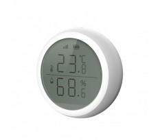 Датчик температуры и влажности с экраном