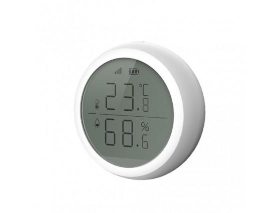Купить Датчик температуры и влажности - Умный дом